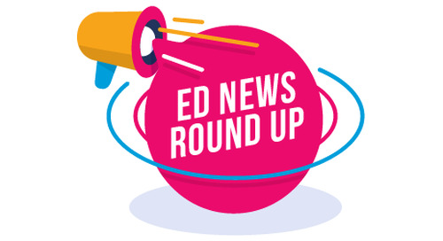 [Weekly EdNews Round Up] ACT Will Allow Students to Retake Individual Test Sections