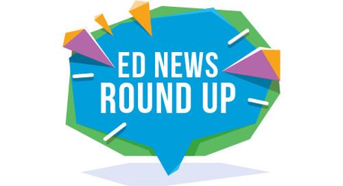 [WeeklyEdNewsRound Up]K-12Trends to Watch in 2020