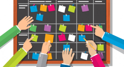 [Administrator Tips] 4 Steps to Planning for Next School Year