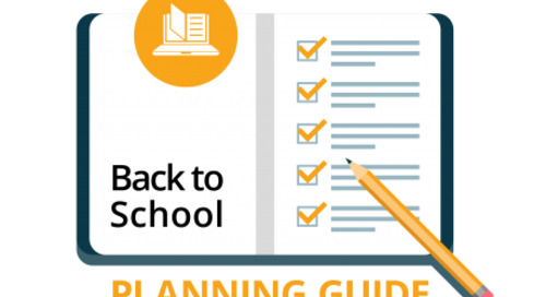 Courseware Back-to-School Planning Guide