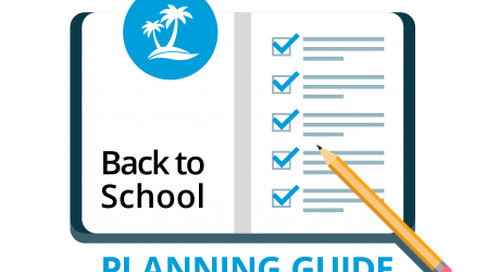 Study Island Back-to-School Planning Guide