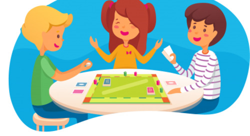 4 Classic Board Games That Are Perfect for the Classroom