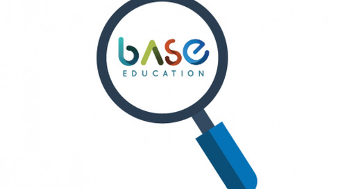 BASE Education Feature Focus: Course Structure