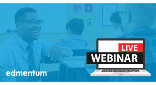 [Edmentum's January Webinars] Mitigating Skill Gaps with Exact Path and Policy Trends and Changes to Look for in 2021