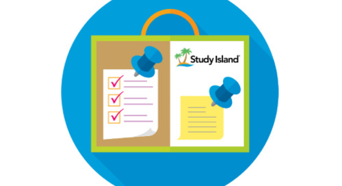 Study Island Summer 2020 Enhancements