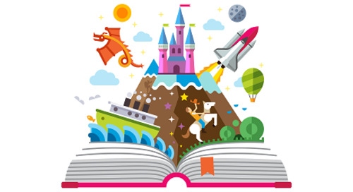 100th Anniversary of Children's Book Week: Top Books from Each Decade