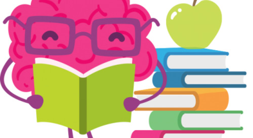 [Fall Reading List] An Educator's Reading List for Self-Care