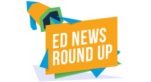 [EdNews Round Up Update] COVID-19 and Education Impacts X