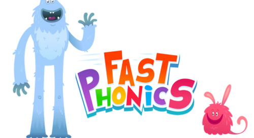 Introducing Fast Phonics, a New Reading Eggs Learning Area!