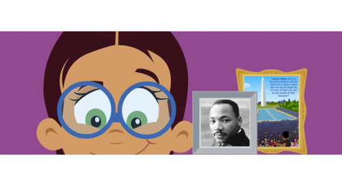 [Free Resources] Celebrate Martin Luther King Jr. Day with Edmentum