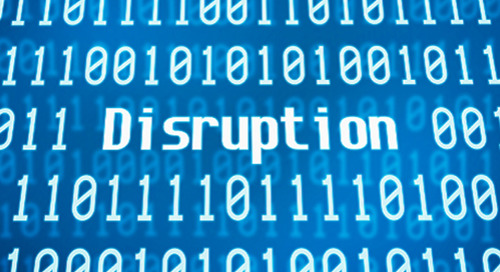 Insurance Disruption Managed with Agile + DevOps + Cloud