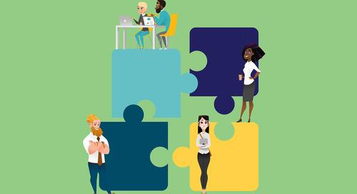 Partner Smarter: The Basics of Building a Life Insurance Ecosystem
