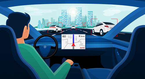 Full Speed Ahead: Why Metromile and Others are Adopting Insurance Core Systems to Win in an Autonomous Vehicle World