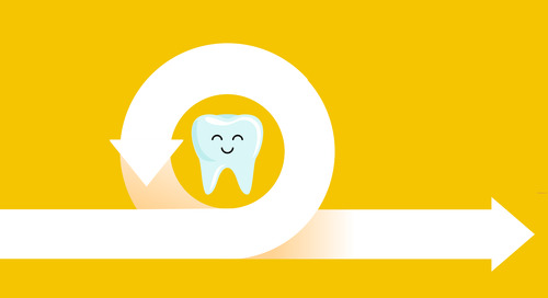 How Old-School Thinking is Holding Dental Insurance Technology Back