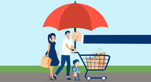 Embedded Insurance: Coverage When You Need It, Where You Need It