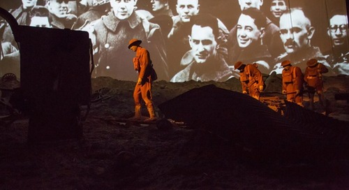 Bringing History to Life with Technology – The National World War I Museum [New Video]