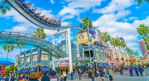 Can Upgrading Your Attractions Technology Now Save You Money in 2021?