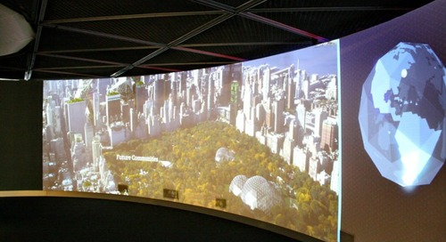 Taking Corporate Collaboration to the Next Level with the Right Interactive Display
