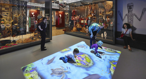 What Does a Modern Museum Look Like?