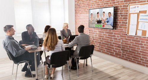 Addressing Video Conferencing Concerns