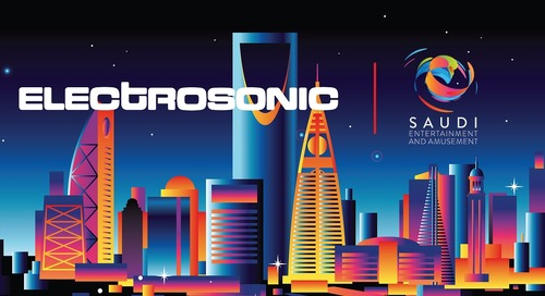 SEA 2020: Electrosonic Commitment to the Middle East | Electrosonic