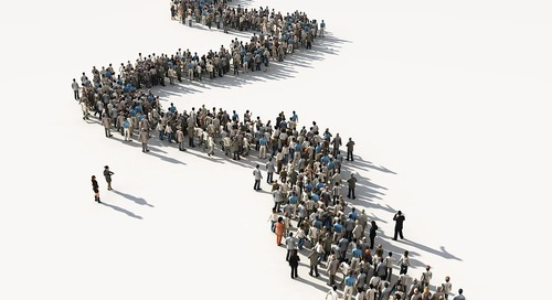 The Future of Waiting for Your Turn: Crowd Management in the New Normal and Beyond