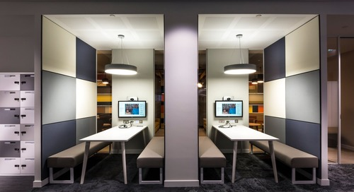 The Importance of Audiovisual Design in Multi-Use and Open Spaces