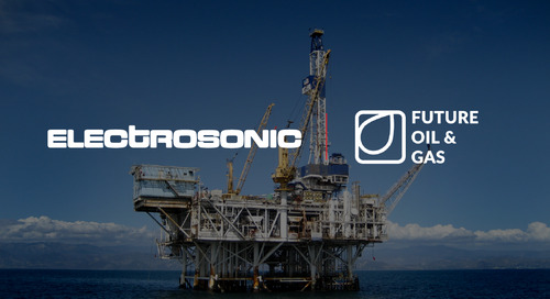 Upcoming Event Focuses on Technology's Role in the Future of Oil & Gas