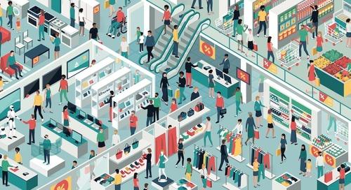 Reinventing Spaces: Retailtainment