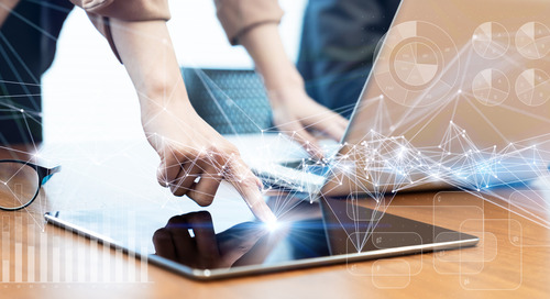 Digital Workplace: The Future of Work