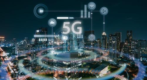 Does 5G Matter for Your AV Deployments?
