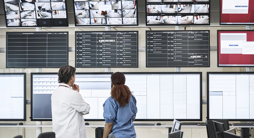 Providing Needed Audiovisual Solutions for Vital and Emergency Services