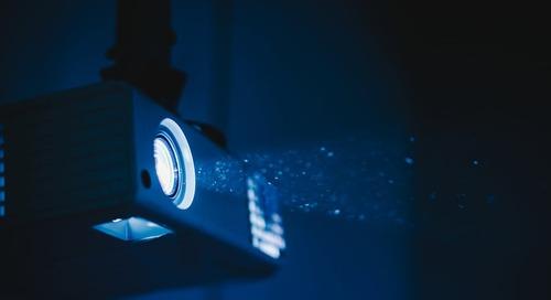 Dark Rides Make the Most of Today's AV Technology