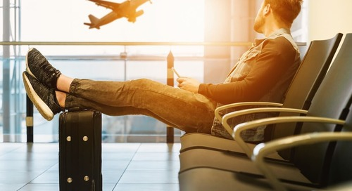 Putting an End to Terminal Boredom