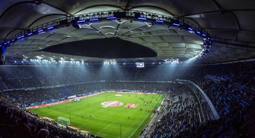 AV Deployments That Will Transform Stadium Environments