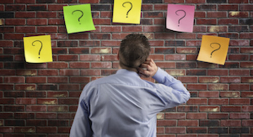 5 Sales Questions Your SVP Wishes You Would Ask