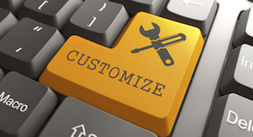 The First Steps to Personalized Content on Your Website