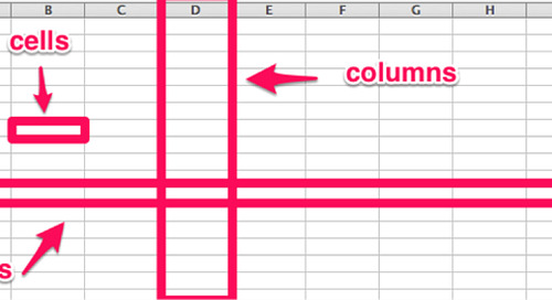 How To Manage Your Contact List in Excel[Template]
