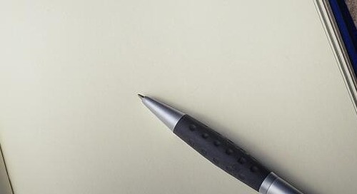 Keyboard vs. Pen: What's the Best Way to Take Notes?