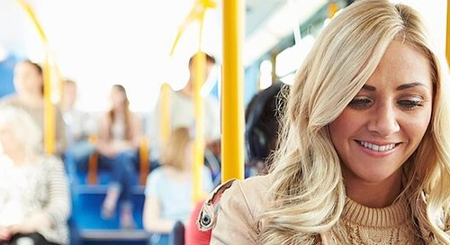 The Science Behind a Happier Commute [Infographic]