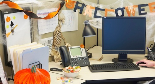 26 Last-Minute DIY Halloween Costume Ideas for Tech Geeks & Marketers