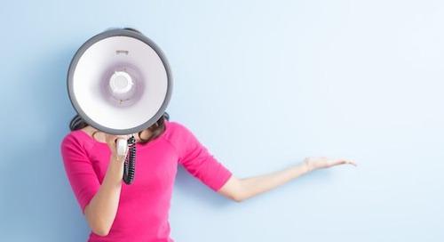 3 TEDWomen Talks that Will Change Your Career