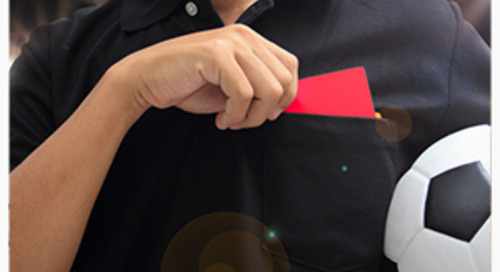 Giving live sports piracy the red card