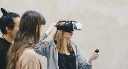 Why VR Matters for Marketers