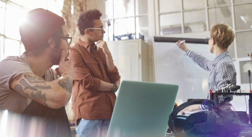 Why Marketing Is Business Development's Most Valuable Player