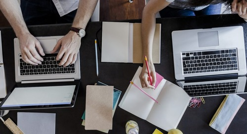 Want More Deals? Teach Your Sales Reps to Write
