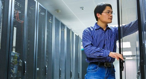 3 Reasons VMware-Centric Environments Need Neverfail Business Continuity