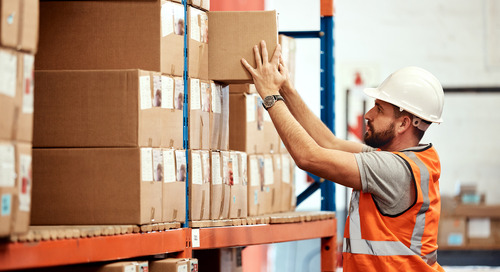 What's Next for the Warehouse Worker? (Part 1)