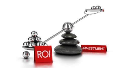 The ABCs of ROI: Three Simple Steps to Calculate ROI for Your WMS
