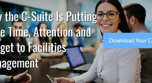 What You Need to Know About the New Guide to Transition Management in Facilities